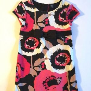 Gap girls floral dress.